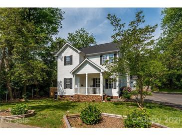 Photo one of 3200 Westfield Rd Charlotte NC 28209 | MLS 3734500