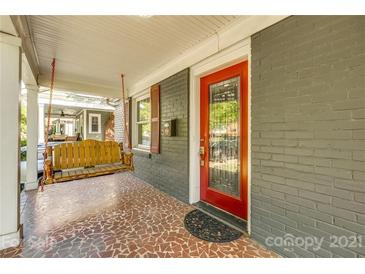 Photo one of 425 West Blvd Charlotte NC 28203 | MLS 3734505