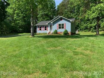 Photo one of 5379 Valley Field Rd Hickory NC 28602   MLS 3734509