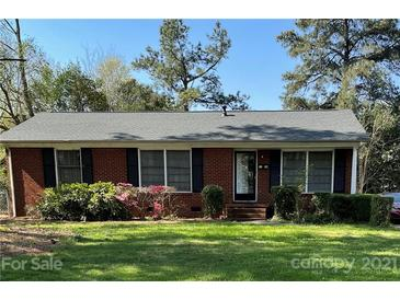 Photo one of 1508 Tamworth Dr Charlotte NC 28210 | MLS 3734525