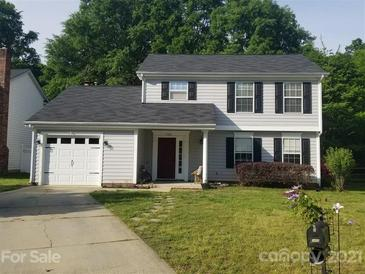 Photo one of 3405 Mayhurst Dr Indian Trail NC 28079 | MLS 3734531