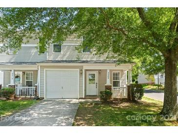 Photo one of 5508 Franklin Springs Cir Charlotte NC 28217 | MLS 3734561