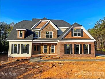 Photo one of 3638 46Th Ne Ave Hickory NC 28601 | MLS 3734570