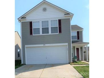 Photo one of 2749 Red Squirrel Trl Charlotte NC 28215 | MLS 3734578