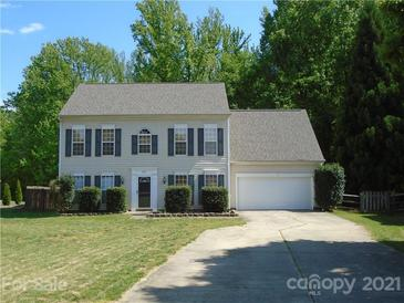 Photo one of 109 Banterling Ct Mooresville NC 28115 | MLS 3734616