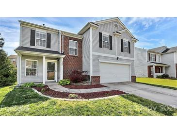 Photo one of 1529 Cold Creek Pl Huntersville NC 28078 | MLS 3734643