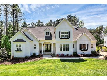 Photo one of 106 Magnolia Farms Ln Mooresville NC 28117 | MLS 3734647