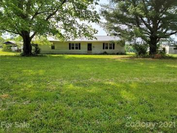 Photo one of 1028 Triplett Rd Cleveland NC 27013 | MLS 3734690