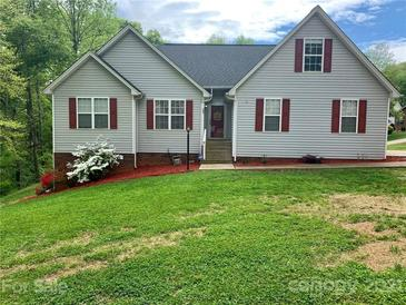Photo one of 704 17Th Avenue Se Dr Hickory NC 28602 | MLS 3734695