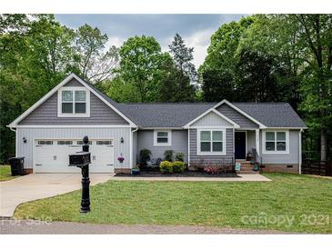 Photo one of 1774 Timmons Marie Ln Lincolnton NC 28092 | MLS 3734707