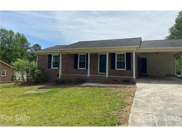 Photo one of 2316 Ross Cauthen Rd Lancaster SC 29720 | MLS 3734725