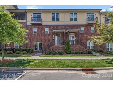 Photo one of 926 Steel House Blvd Charlotte NC 28205 | MLS 3734761