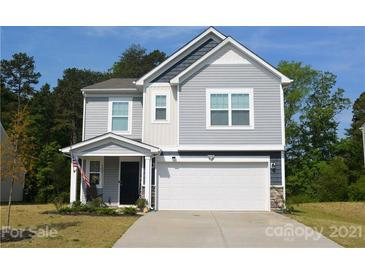 Photo one of 240 Silver Oak Cir Rockwell NC 28138 | MLS 3734770