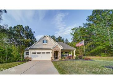 Photo one of 7006 Steele View Ct Waxhaw NC 28173 | MLS 3734806