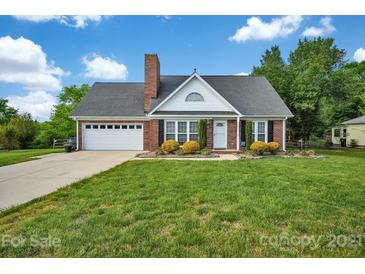 Photo one of 3912 Nw Summerhill Ct Concord NC 28027 | MLS 3734818