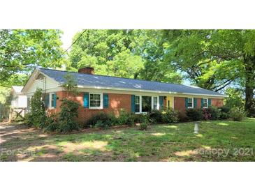 Photo one of 3714 S Potter Rd Monroe NC 28112 | MLS 3734827