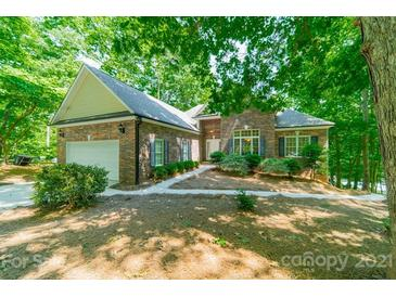 Photo one of 165 Trollingwood Ln Mooresville NC 28117 | MLS 3734846