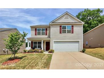 Photo one of 5309 Park Brook Dr Charlotte NC 28269 | MLS 3734877