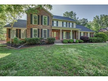 Photo one of 438 Country Club Ct Shelby NC 28150 | MLS 3734881