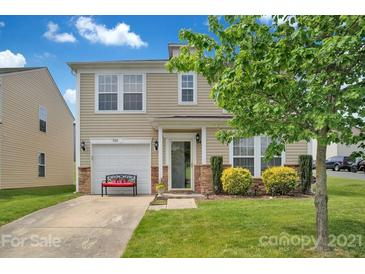 Photo one of 904 Littleton Dr Concord NC 28025   MLS 3734904