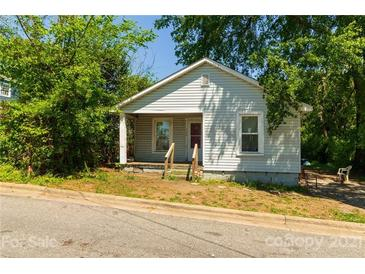 Photo one of 209 E Elm St Shelby NC 28150 | MLS 3734942