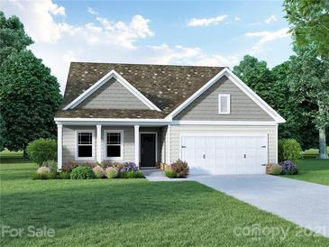 Photo one of 5137 Helmsworth Dr Waxhaw NC 28173 | MLS 3734955