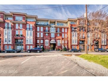 Photo one of 1320 Fillmore Ave # 116 Charlotte NC 28203 | MLS 3735029
