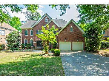 Photo one of 16333 Crystal Downs Ln Charlotte NC 28278 | MLS 3735033