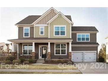 Photo one of 1309 Corey Cabin Ct Fort Mill SC 29715 | MLS 3735082