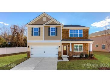 Photo one of 1148 Rock Haven Dr # 134 Charlotte NC 28216 | MLS 3735108