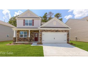 Photo one of 2521 Linhay Dr # 35 Charlotte NC 28216   MLS 3735143