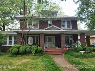 Photo one of 2001 The Plaza Rd Charlotte NC 28205 | MLS 3735155