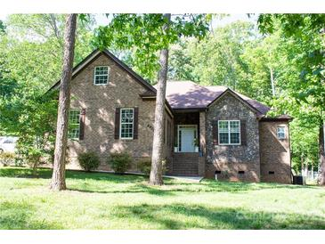 Photo one of 8930 Gosnell Dr Charlotte NC 28227   MLS 3735165