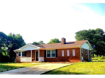 Photo one of 2249 Emerald Mine Rd Shelby NC 28152 | MLS 3735217