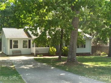 Photo one of 221 Yost Farm Rd Salisbury NC 28146 | MLS 3735247