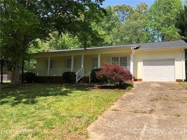 Photo one of 1991 Willow Ridge St Conover NC 28613 | MLS 3735352
