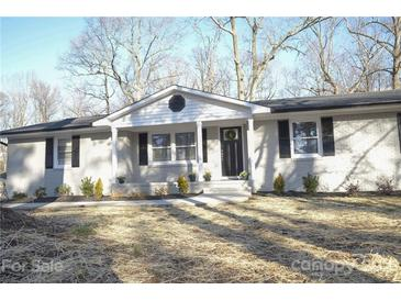 Photo one of 1639 Wildlife Rd Charlotte NC 28214 | MLS 3735371