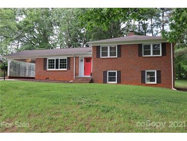 Photo one of 1213 Brookwood Rd Shelby NC 28150 | MLS 3735390
