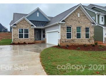Photo one of 1025 Bunker Hill Rd # 2003 Waxhaw NC 28173 | MLS 3735411
