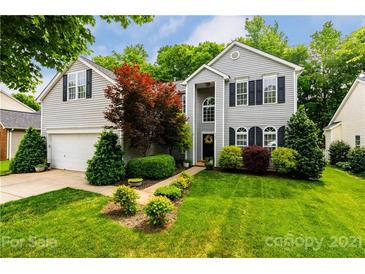 Photo one of 9232 Royal Highlands Ct Charlotte NC 28277   MLS 3735434