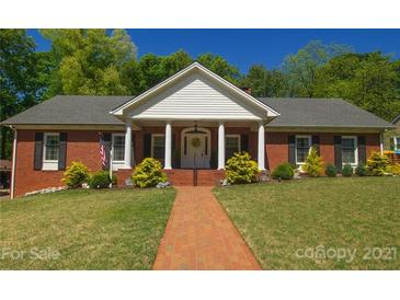 Photo one of 805 Forest Hill Dr Shelby NC 28150 | MLS 3735447