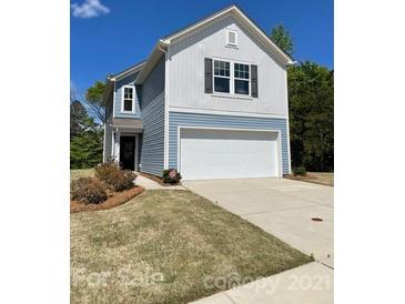 Photo one of 1025 Newfound Hollow Dr Charlotte NC 28214 | MLS 3735451