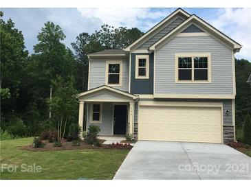 Photo one of 128 Alden Oaks St # Lot 80 Clover SC 29710 | MLS 3735474