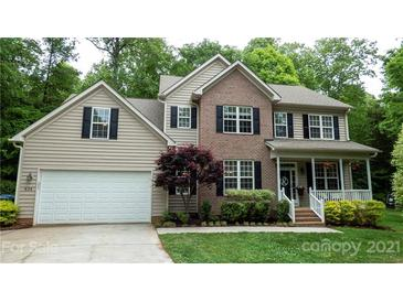 Photo one of 434 Catalina Dr # 58 Mooresville NC 28117 | MLS 3735630
