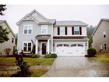 Photo one of 1110 Kings Bottom Dr Fort Mill SC 29715 | MLS 3735641