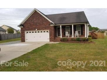 Photo one of 1675 Hess Rd Concord NC 28025 | MLS 3735698
