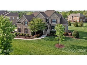 Photo one of 400 Smokey Hollow Dr Marvin NC 28173 | MLS 3735786