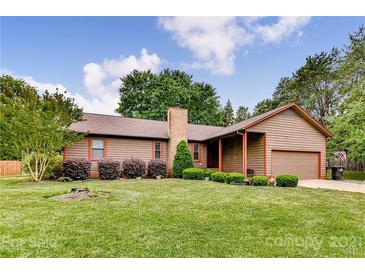 Photo one of 285 Elysian Dr Mooresville NC 28117 | MLS 3735909