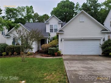 Photo one of 1006 Canopy Dr Indian Trail NC 28079 | MLS 3735978