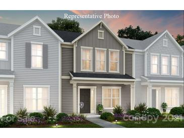 Photo one of 21136 Annabelle Pl # 008 Charlotte NC 28273 | MLS 3735989